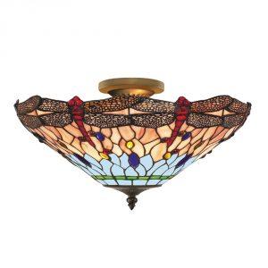 1289-16 - mennyezeti lámpa