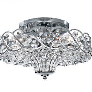 1325-5CC - mennyezeti lámpa