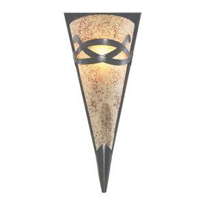 1837 - fali lámpa