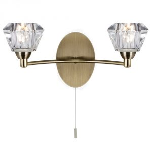 2632-2AB - fali lámpa