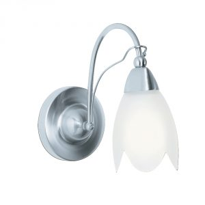 4901-1SS - fali lámpa