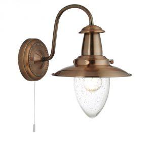 5331-1CU - fali lámpa