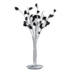 7155-5BK - asztali lámpa