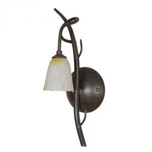 W1640-1R - fali lámpa