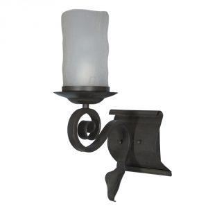 Aladdin P098W - fali lámpa