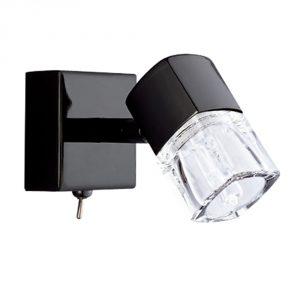9881BC - fali lámpa