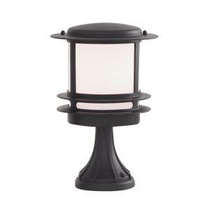 1264 - kerti fali lámpa