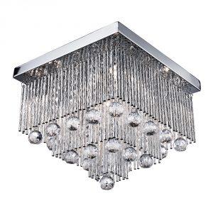 6055-5CC - mennyezeti lámpa