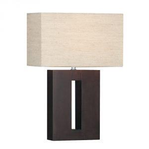EU9001 - asztali lámpa