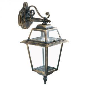 1522 - fali lámpa