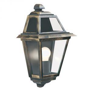 1523 - fali lámpa