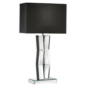 EU5110BK - asztali lámpa