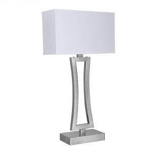 EU4081SS-1 - asztali lámpa
