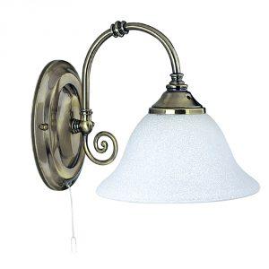 9351-1 - fali lámpa