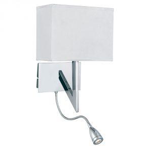 3299CC - fali lámpa