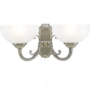 3772-2AB - fali lámpa