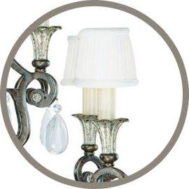 SH8 - lámpaernyő