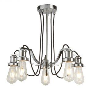 1065-5CC - mennyezeti lámpa
