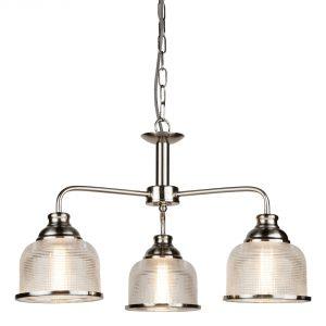 1683-3SS - mennyezeti lámpa