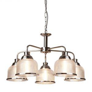 1685-5SS - mennyezeti lámpa