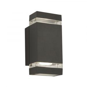 1002-2GY-LED - kültéri lámpa