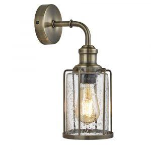 1261AB - fali lámpa