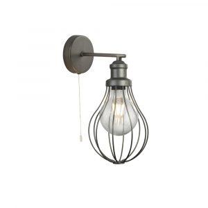 1380PW - fali lámpa
