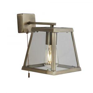 4611AB - fali lámpa