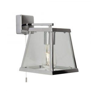 4611CC - fali lámpa