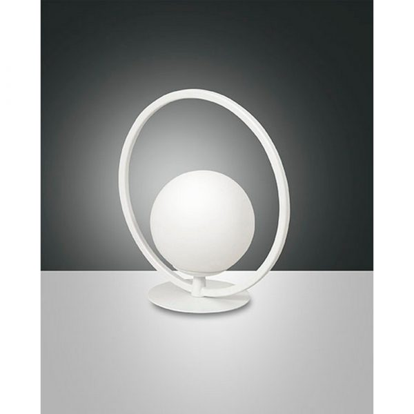 Fabas Luce 3388-30-102 - asztali lámpa