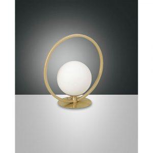 Fabas Luce 3388-30-225 - asztali lámpa