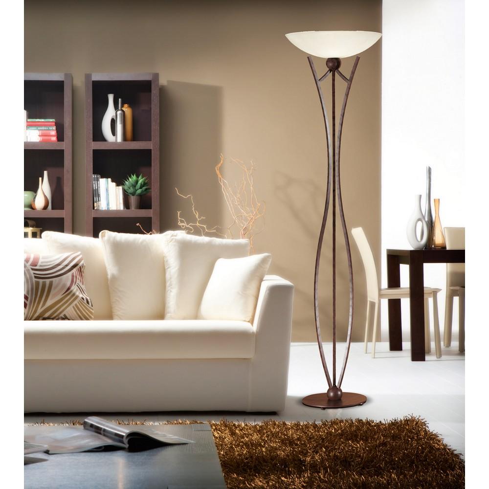 Fabas Luce DEVON 2498-10-171 - álló lámpa