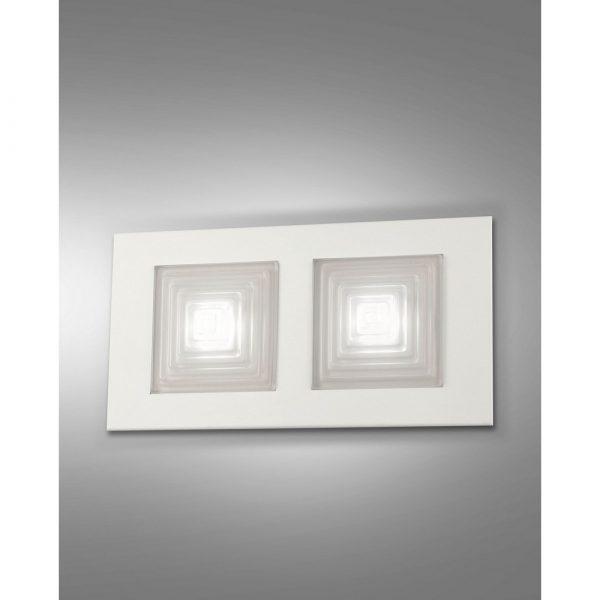 Fabas Luce 3404-22-102 - fali lámpa