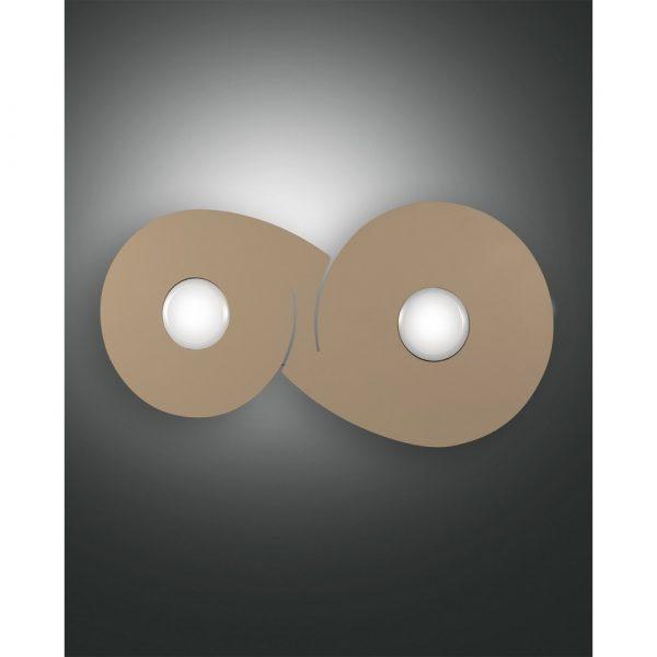 Fabas Luce 3449-63-225 - mennyezeti lámpa
