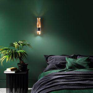 Fabas Luce 3557-22-294 - fali lámpa