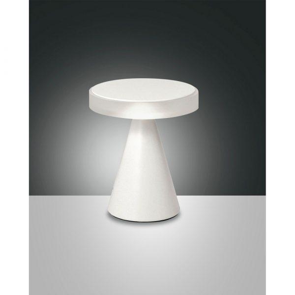 Fabas Luce 3386-34-102 - asztali lámpa