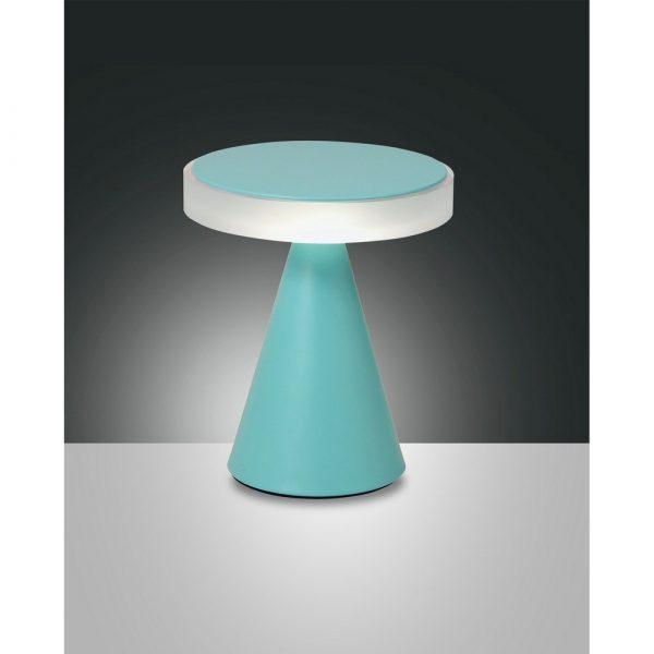 Fabas Luce 3386-34-287 - asztali lámpa
