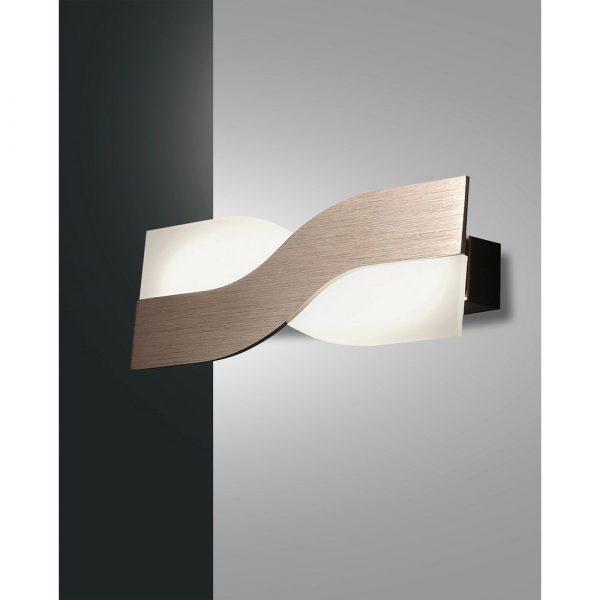 Fabas Luce 3425-21-179 - fali lámpa