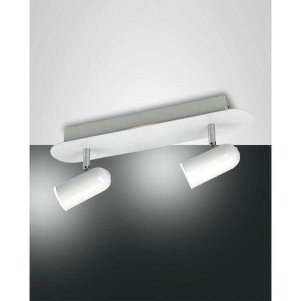 Fabas Luce 3328-82-102 - spot lámpa
