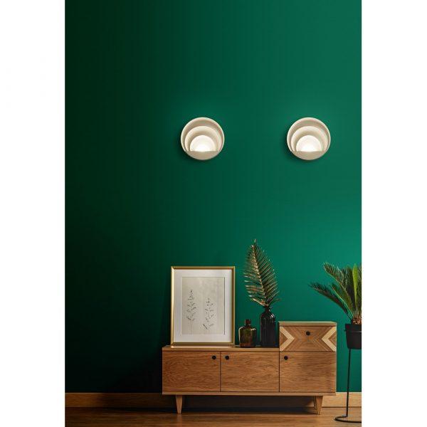 Fabas Luce 3523-21-225 - fali lámpa